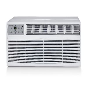 BEVOI BEVTTW81HF 8,000 BTU 110V Through the Wall Air Conditioner with Heater