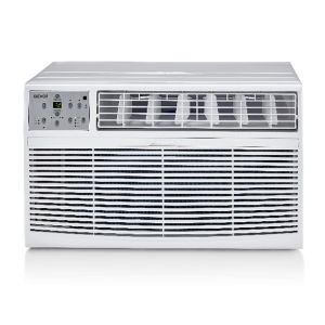 Bevoi BEVTTW122H 12,000 BTU 220V Through the Wall Air Conditioner with Heat