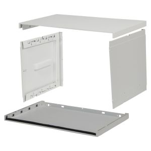 GE RAB26A Room Air Conditioner Quick Snap Wall Sleeve