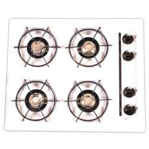 """BROWN STOVE WORKS WNL03P - 24"""" Gas Cooktop"""
