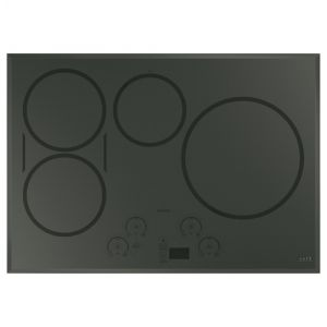 """CAFE CHP95302MSS - Caf(eback) 30"""" Built-In Touch Control Induction Cooktop"""