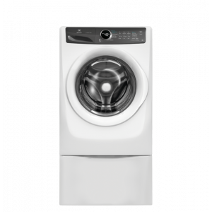 ELECTROLUX EFLW427UIW - Front Load Washer with LuxCare(R) Wash - 4.3 Cu. Ft.