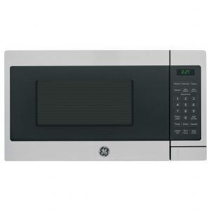 GE APPLIANCES JEM3072SHSS - GE(R) 0.7 Cu. Ft. Capacity Countertop Microwave Oven