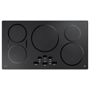"GE APPLIANCES PHP9036BMTS - GE Profile(TM) 36"" Built-In Touch Control Induction Cooktop"