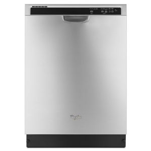 WHIRLPOOL WDF520PADM - ENERGY STAR(R) certified dishwasher with 1-Hour Wash cycle