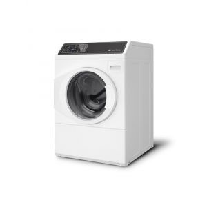 SPEED QUEEN FF7005WN - White Front Load Washer: FF7