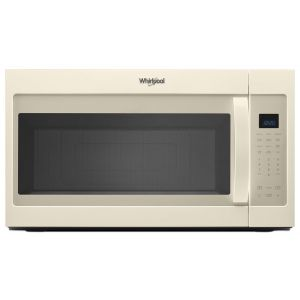 WHIRLPOOL WMH32519HT - 1.9 cu. ft. Capacity Steam Microwave with Sensor Cooking
