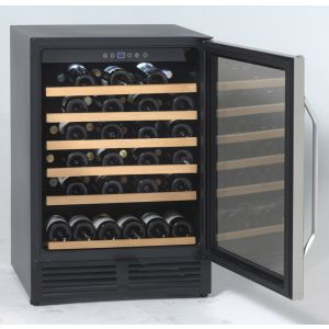 AVANTI WCR506SS - 50 Bottle Wine Chiller