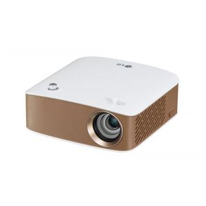 LG PH150G - LED CineBeam Projector with Embedded Battery and Screen Share