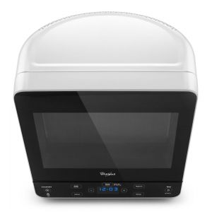 WHIRLPOOL WMC20005YW - 0.5 cu. ft. Countertop Microwave with Add 30 Seconds Option