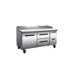 MAXX ICE MXCPP70DR - Pizza Preparation Table X-Series