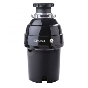 GE APPLIANCES GFC1020N - GE(R) 1 HP Continuous Feed Garbage Disposer Non-Corded
