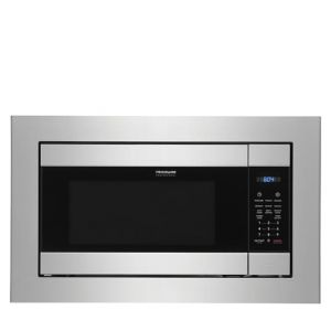 FRIGIDAIRE FPMO227NUF - Frigidaire Professional 2.2 Cu. Ft. Built-In Microwave