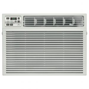 GE APPLIANCES AEE24DT - GE(R) 230 Volt Electronic Heat/Cool Room Air Conditioner