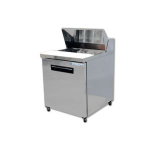 MAXX ICE MCR27S - Sandwich Unit (1 shelf)