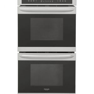 FRIGIDAIRE FGET3066UF - Frigidaire Gallery 30'' Double Electric Wall Oven