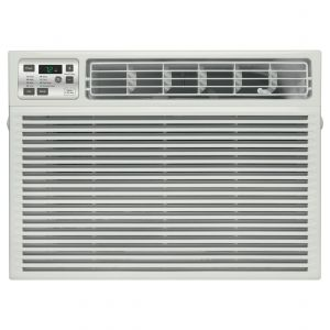 GE APPLIANCES AEE08AT - GE(R) 115 Volt Electronic Heat/Cool Room Air Conditioner