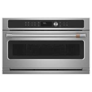 CAFE CWB713P2NS1 - Caf(eback) Built-In Microwave/Convection Oven