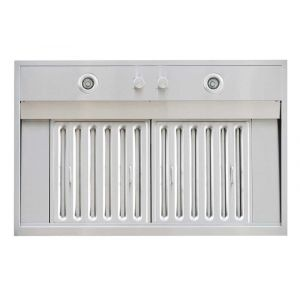 """WINDSTER WS69TB42SS - 42"""" - Stainless Steel Insert"""
