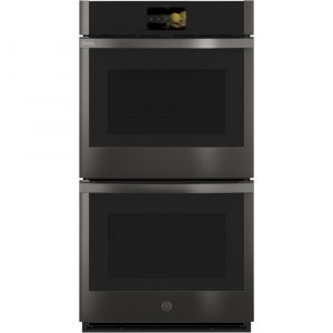 "GE APPLIANCES PKD7000BNTS - GE Profile(TM) 27"" Built-In Convection Double Wall Oven"