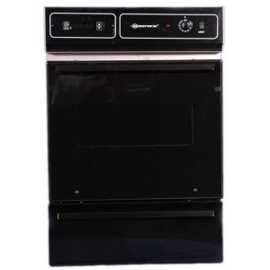 """BROWN STOVE WORKS TEM721DK - 24"""" Electric Walloven"""