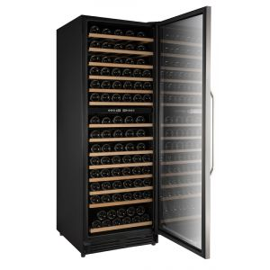 AVANTI WCF148DE3S - 148 Bottles Wine Cooler - Dual Zone