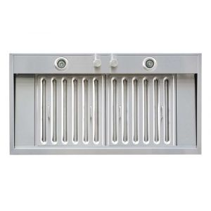 """WINDSTER WS69TS48SS - 48"""" - Stainless Steel Insert"""