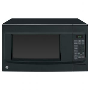 GE APPLIANCES JES1460DSBB - GE(R) 1.4 Cu. Ft. Countertop Microwave Oven