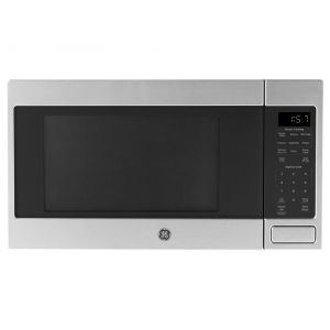 GE APPLIANCES JES1657SMSS - GE(R) 1.6 Cu. Ft. Countertop Microwave Oven