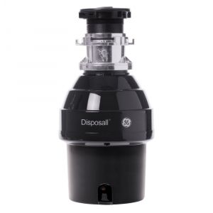 GE APPLIANCES GFB760N - GE(R) 3/4 HP Batch Feed Garbage Disposer Non-Corded