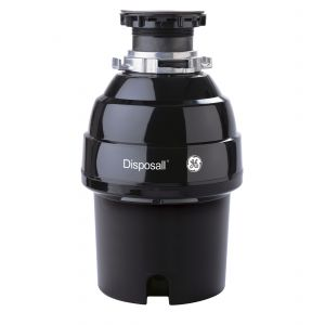 GE GFC720N - Disposers Cont Feed, 3/4 HP, Direct Wire