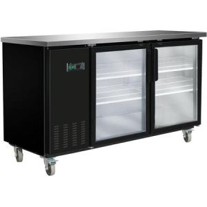 MAXX Ice MXBB70G Freezer with 14.5 cu. ft., Self-contained Refrigeration in White