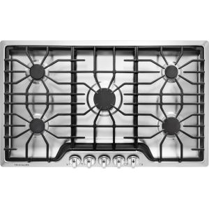 FRIGIDAIRE FFGC3626SS 36'' Gas Cooktop