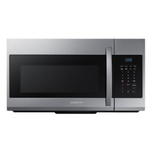 SAMSUNG ME17R7021ES 1.7 cu. ft. Over-the-Range Microwave in Stainless Steel