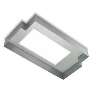 """BROAN LT30 - Optional 30"""" Box Liner in Silver Paint Finish"""