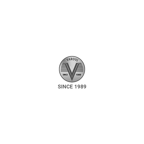 ACME FURNITURE INC 00742 - Pink W/wh Flower Door Chest