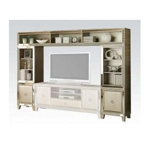 ACME FURNITURE INC 91200 - Voeville Entertainment Center