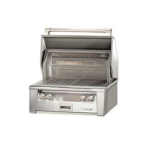 "ALFRESCO ALXE30 - 30"" ALXE Built-in Grill"