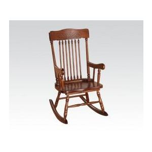 ACME FURNITURE INC 59218 - Tobacco Youth Rocking Chair