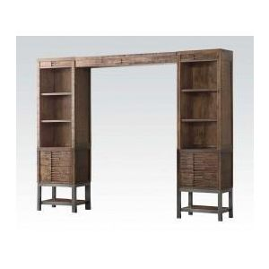 ACME FURNITURE INC 91620 - Andria Entertainment Center
