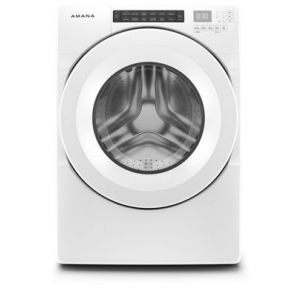 AMANA NFW5800HW 4.3 cu. ft. Front-Load Washer with Large Capacity - White