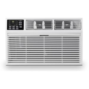 WHIRLPOOL WHAT101-HAW 10,000 BTU 230-Volt Through The Wall Unit Air Conditioner With Heat And Remote