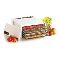 Excalibur 3526TW 5-Tray With Timer #3526