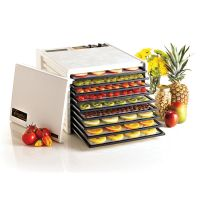 Excalibur 3926TW 9-Tray With Timer #3926T