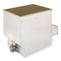 Cozy Heaters 90N50A Challenger Conventional-Vent Baked Enamel Furnace 50,000 BTU