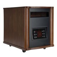 SUNHEAT CO17 Closeout 6 Element Infrared Room Heater
