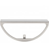ELECTROLUX 241531102 - Replacement Dispenser Drip Tray Frame- Stainless Steel