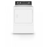 SPEED QUEEN DR5000WE - White Dryer: DR5 (Electric)
