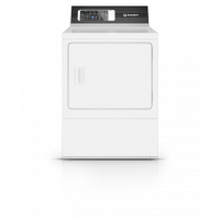 SPEED QUEEN DR7000WE - White Dryer: DR7 (Electric)